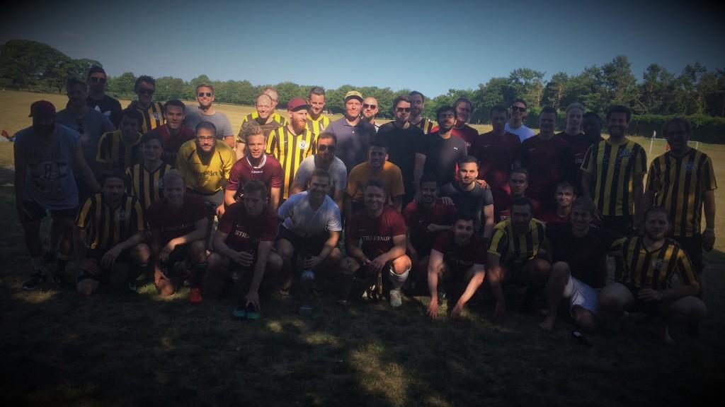 2018_07_08 Pokalfinale Almboxer & Totalausfall