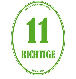 Logo 11 Richtige